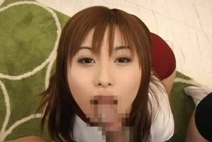 Kokomi Naruse and Saya Yukimi Japanese beauties