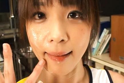 Aimi Sweet Japanese teen