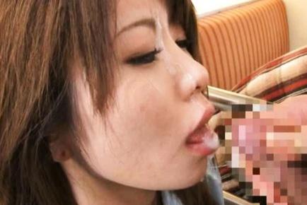 Miho Imamura Japanese schoolgirl is sexy hot