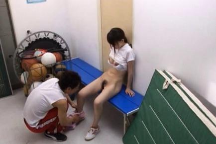 Hotaru Yukino Hot Japanese schoolgirl